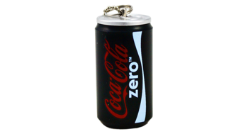 Coca-Cola - pamięć flash USB