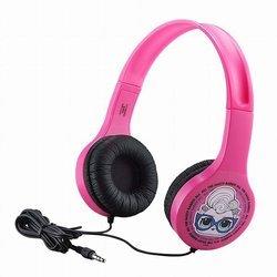 LOL LL-V126 - słuchawki przewodowe dla dzieci