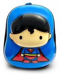 Superman-CAPPE - plecak w kształcie bohatera Superman