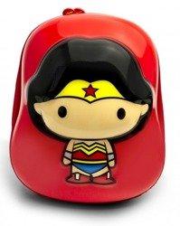Wonder Woman-CAPPE - plecak w kształcie bohaterki Wonder Woman