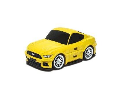 Ford Mustang - walizka w kształcie samochodu